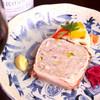 ブラッスリー タケ - 料理写真:パテドカンパーニュ