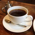 ラフレッサ - ホットコーヒー