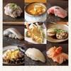 鮨 かの - 料理写真:四季折々の料理