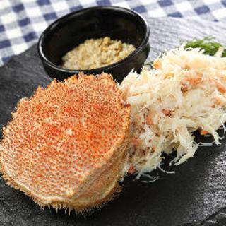 北海道より直送!新鮮魚貝類