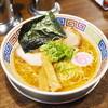 たかし - 料理写真:和歌山中華麵 こってりラーメン