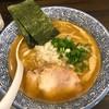麺匠 藤勝 - 料理写真:濃厚煮干し中華そば