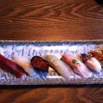 とり松 - お寿司 おまかせ