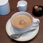 なかがわ - コーヒー&小菓子