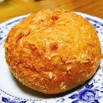 コムギ - 料理写真:焼きカレーパン