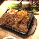 JIJIMI GO - ヤンニョムチキンカルビ