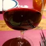 Seiyouryourijurusu - 赤ワイン