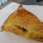 ディーン&デルーカ カフェ - チーズ&ミートパイ