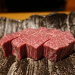牛肉専門 ぶんご牛肉店 - ☆【牛肉専門 ぶんご牛肉店】さん…おおいた豊後牛フィレ肉(≧▽≦)/~♡☆