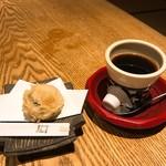 九つ井 - コーヒー&あげまん