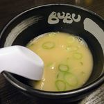 87988815 - 割りスープ