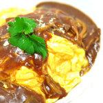 Ni-Yon - トロトロ卵のオムライス