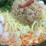 Akamaru - 冷やし坦々麺