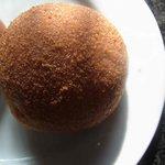 パン工房 サンク - カレーパン