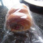 パン工房 サンク - チョココロネ