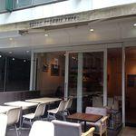 YAFFA ORGANIC CAFE -