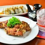 沖縄料理 リンケンズキッチン - メイン写真: