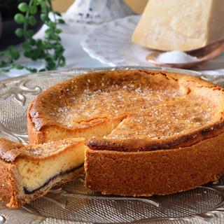 珠玉の逸品「王様のチーズケーキ」