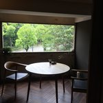 el Bau Decoration - 2階(ディナー時のみ利用可能)椅子は北欧のザチェア