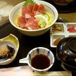 88652 - あずま丼 1890円