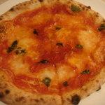 イタリアンカフェ マリナーラ - Marinara ピッツア マルゲリータ