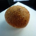 ル・ディマンシュ - ☆ふっくら美味しそうなカタチですね~☆
