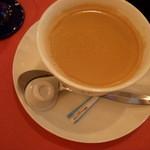 カフェレストラン グラッチェ -