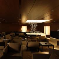 ANAクラウンプラザホテル大阪 ロビーラウンジ - ゆったりとくつろげるお席