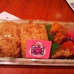 鶏めし えび寿屋 - お弁当¥550