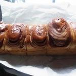 パン工房 サンク - チョコハット