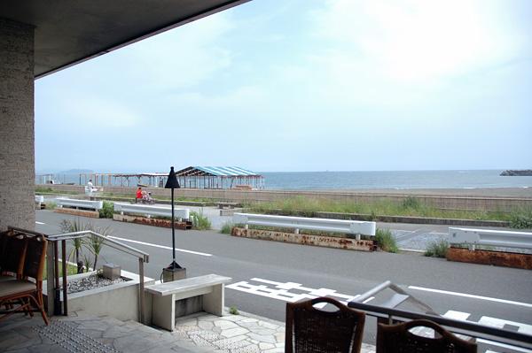 サザン ビーチ カフェ