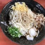 讃岐うどん讃州 - 料理写真: