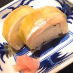 うゑ柳 - お鮨