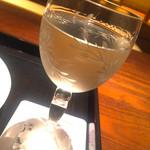 うゑ柳 - 日本酒
