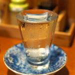 活鰻の店 つぐみ庵 - 鳳陽 純米
