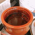おかむら - ソース✨とろみのある、コクの深い味でした。