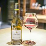 TTOAHISU - ワイン2