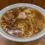 88008477 - ワンタン麺