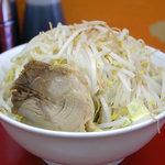 モッコリ豚 - 料理写真:ラーメンヤサイマシ