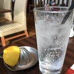 バーミヤン - 生搾りレモンサワー