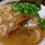 88012260 - 雲呑麺