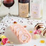 円山別邸 - デザートとスイートワインのペアリング