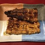 八べえ - 多摩川の釣り鰻蒲焼