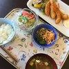 あun食堂 - 料理写真:海老フライランチ ¥720
