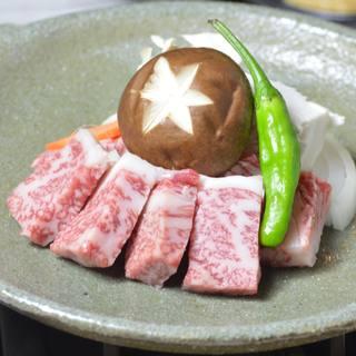 《肉》広島が誇るブランド『広島牛』や『もみじ豚』を堪能!