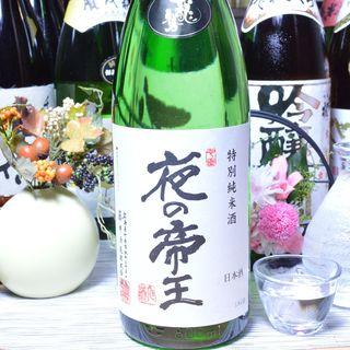 広島地酒と日本の銘酒計16種