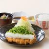 Katsutoki - 料理写真:和風ロースかつ定食