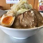 らーめん 福屋 - 料理写真: