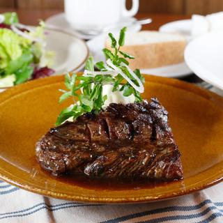 一皿から気軽に楽しめるフランス料理