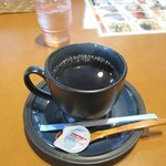 ハローRKB - 最後は150円プラスしてコーヒーをいただきました。